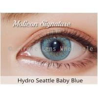 Hydro Seattle Baby Blue