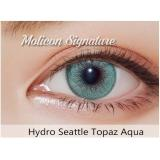 Hydro Seattle Topaz Aqua